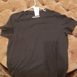 Guess me s shirt